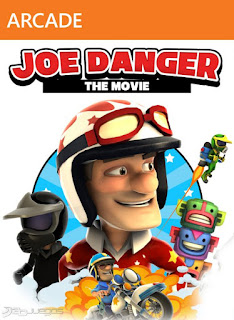 Joe Danger 2 The Movie Xbox 360 Torrent