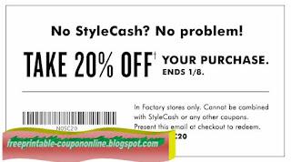 Free Printable Calvin Klein Coupons