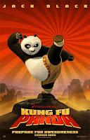 Kung Fu Panda 2008 Hindi 720p BRRip Dual Audio Full Movie Download