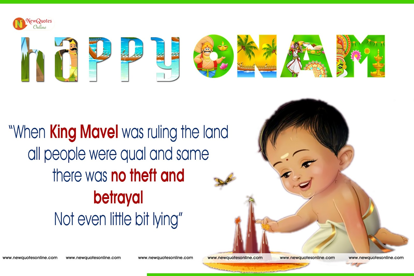 Happy onam wishes imageshappy onam greeting images new quotes happy onam wallpapers qutoes images hd pictures greetings kristyandbryce Image collections