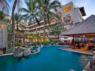 Hotel Jobs - Director of Sales & Marketing at Kuta Paradiso Hotel