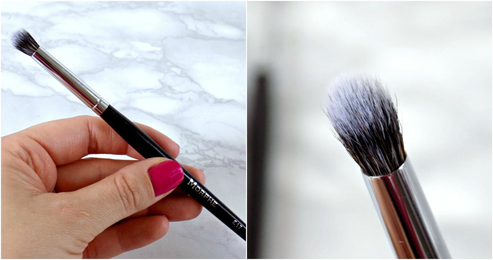 Morphe Brushes E17