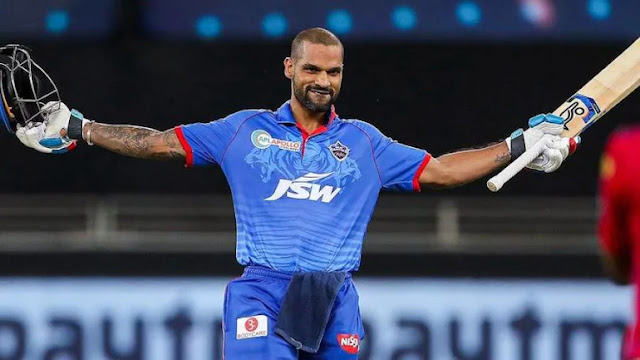 India's Full Squad for ODI & T20I Series against Sri Lanka 2021 announced