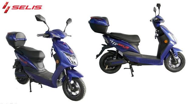 motor-listrik-murah-selis-eagle-2021