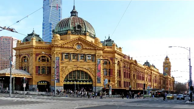 Best of Top 8 Tourist Attractions in Melbourne