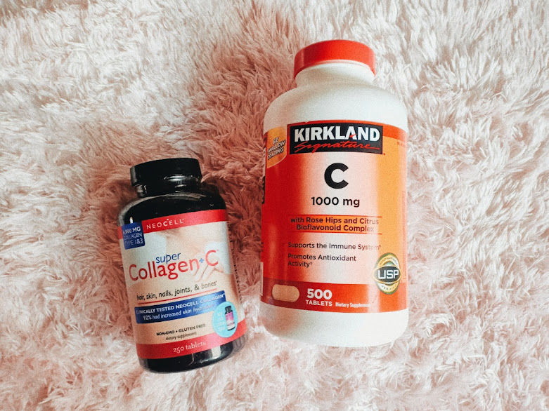 Life Lately 1: Supplements
