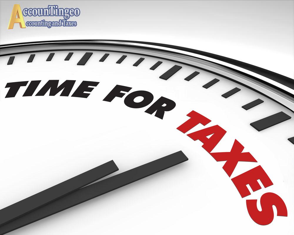 سداد الضريبة المستحقة طريقة سداد الضرائب المستحقة وغلق الفترة