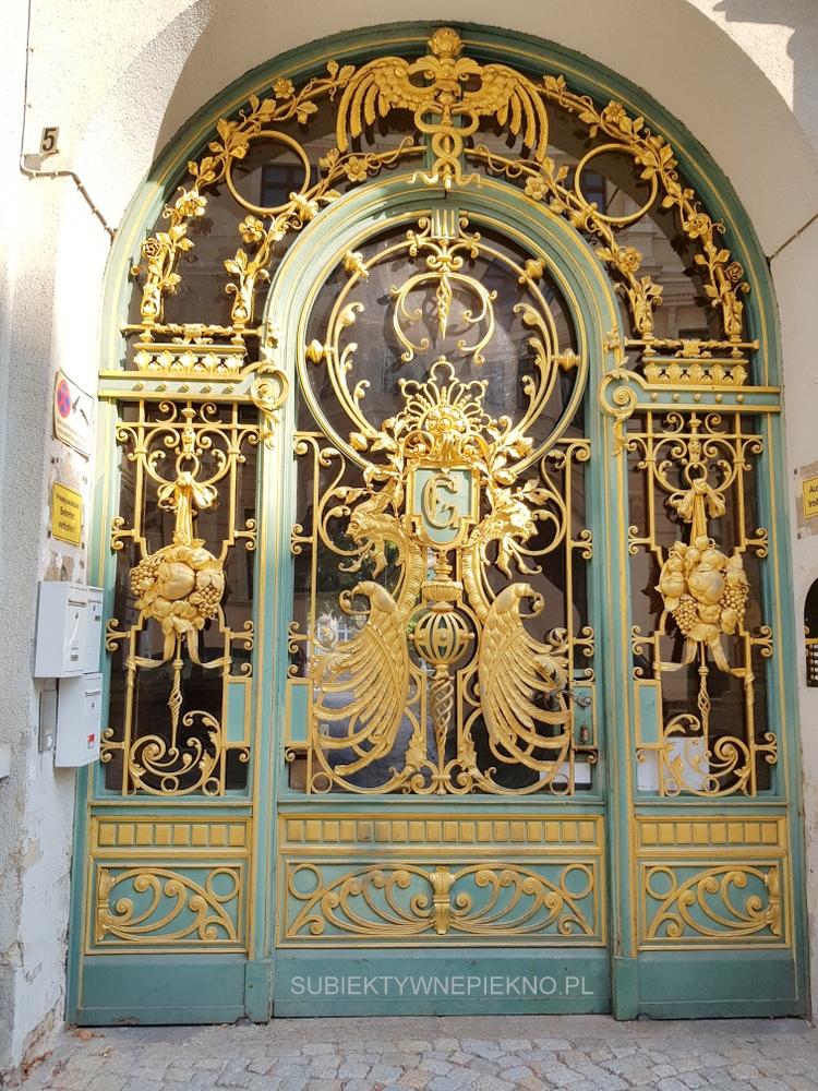 Co zobaczyć w Goerlitz? Złota brama