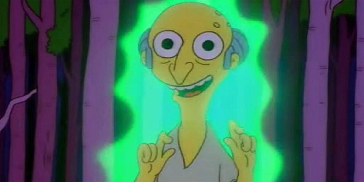 Shut up and take my money: Mr. Burns fosforescente da Funko Pop!