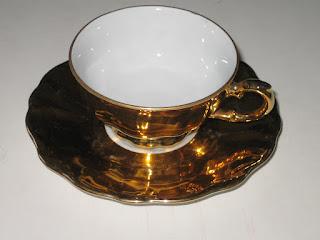 Tea - tanmese