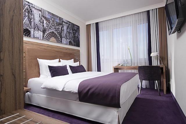 Hotel Wyndham Köln