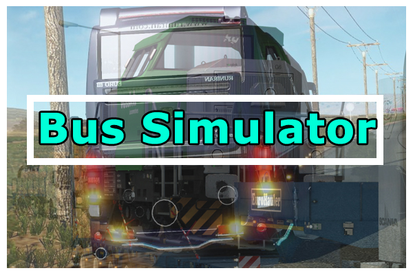 Euro Bus Simulator 2 Type Best Android Game
