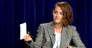 Kristen Stewart lesbica
