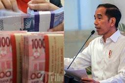 Awas Ketauan..!! PNS dan Pegawai BUMN Dilarang Dapat Bantuan Rp 600 Ribu