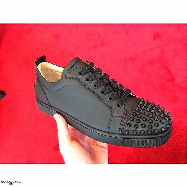 Where Can I Buy Men Sneakers Louboutin F828a 3af0a