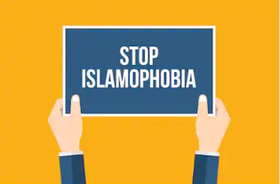 Why increase Islamophobia