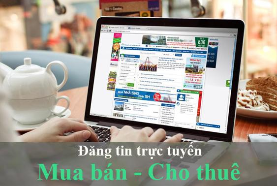 Banner đăng tin bất động sản tại nhadat24gio.com