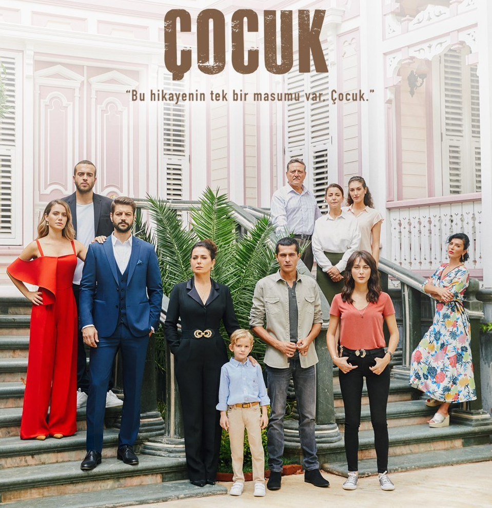 Cocuk Turkish Series