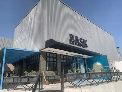 مطعم BASK - باسك الخبر | المنيو الجديد والعنوان