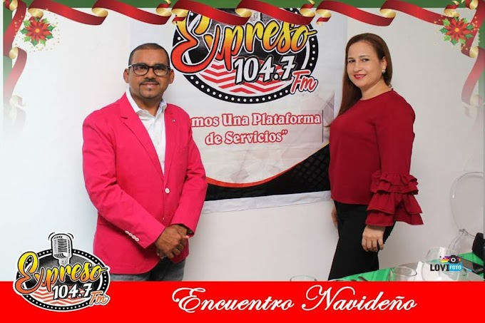 EXPRESO FM UNA PLATAFORMA DE SERVICIOS