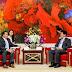 Mérida y Chengdú pactan mayor intercambio en gastronomía, turismo y cultura