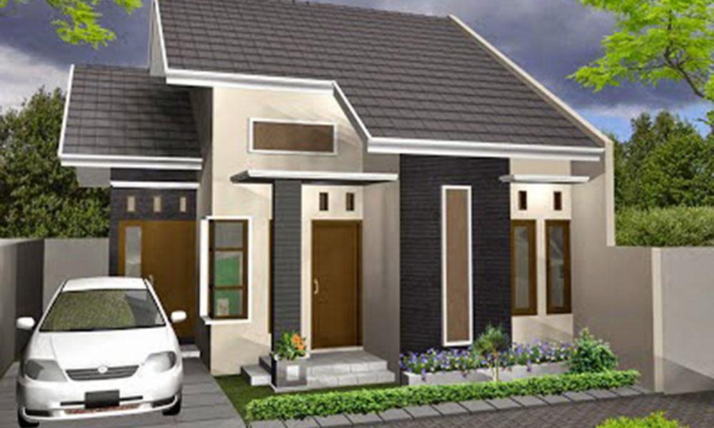 rumah tipe 60 indonesia