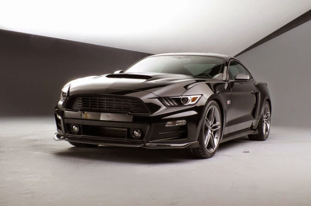 2017 Ford Mustang Premium Gt Specs