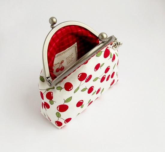 кошелек, sewing, purse