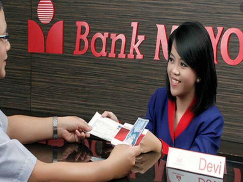 Alamat Lengkap dan Nomor Telepon Kantor Bank Mayora di Lampung