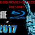The Big Movie House.com Presents: The Best Blu-rays of 2017