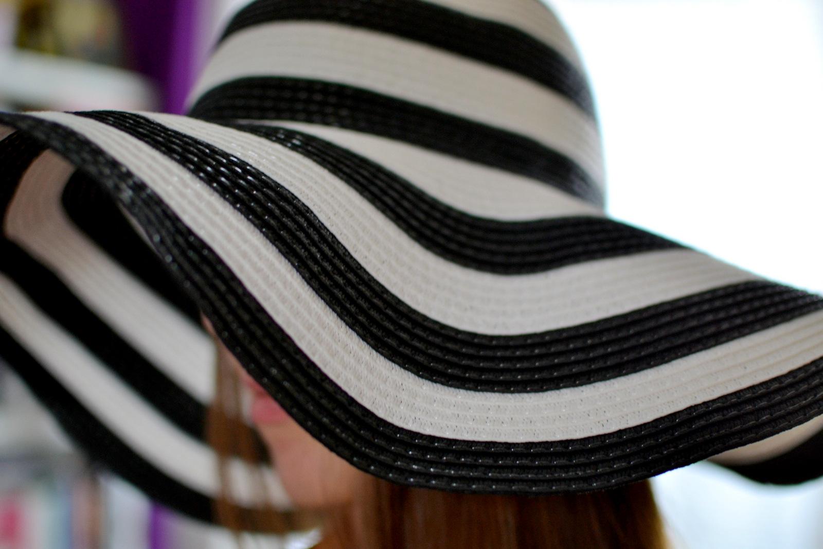 4f19c53e3 ako zbaliť klobúk do kufra na dovolenku // how to pack a hat for holiday