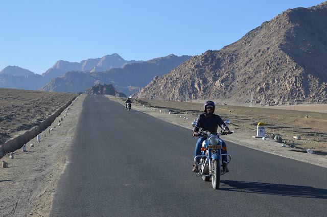 Toiletries for leh ladakh bike trip