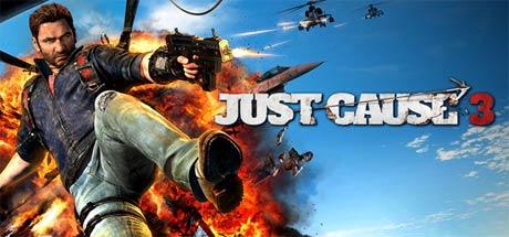 تحميل لعبة Just Cause 3