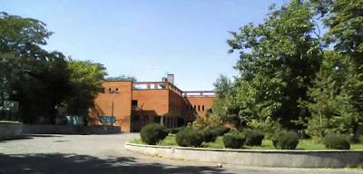Complexul Studentesc Tei Bucuresti