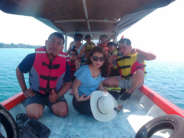 Harapan Island Tour Package - Tour And Travel