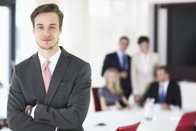 cara berkarisma dalam memimpin rapat bagi pemula