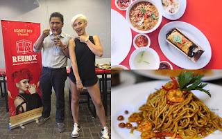5 Restoran Terkenal Milik Artis Indonesia ada Aqnesmo dan Uya Kuya