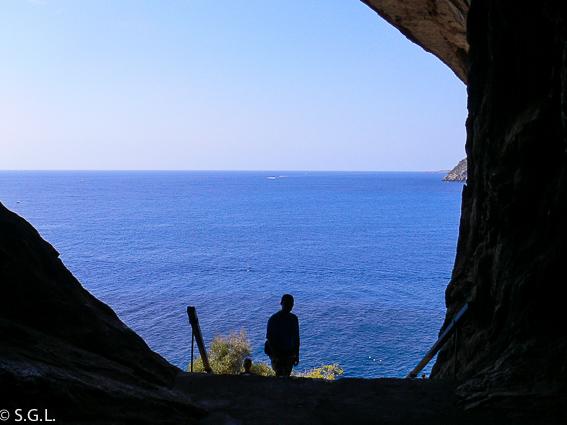 Cuevas de Arta en Mallorca