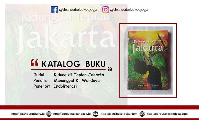 Kidung di Tepian Jakarta