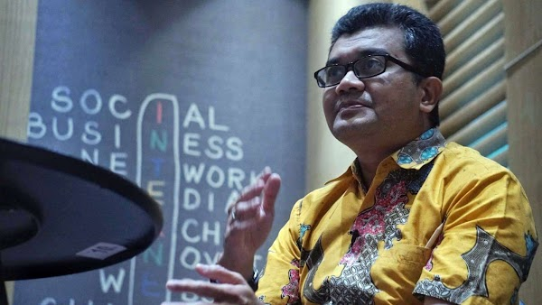 Reza Indragiri: Buzzer Tak Bermain Sendiri, Terorganisir dan Ada yang Biayai