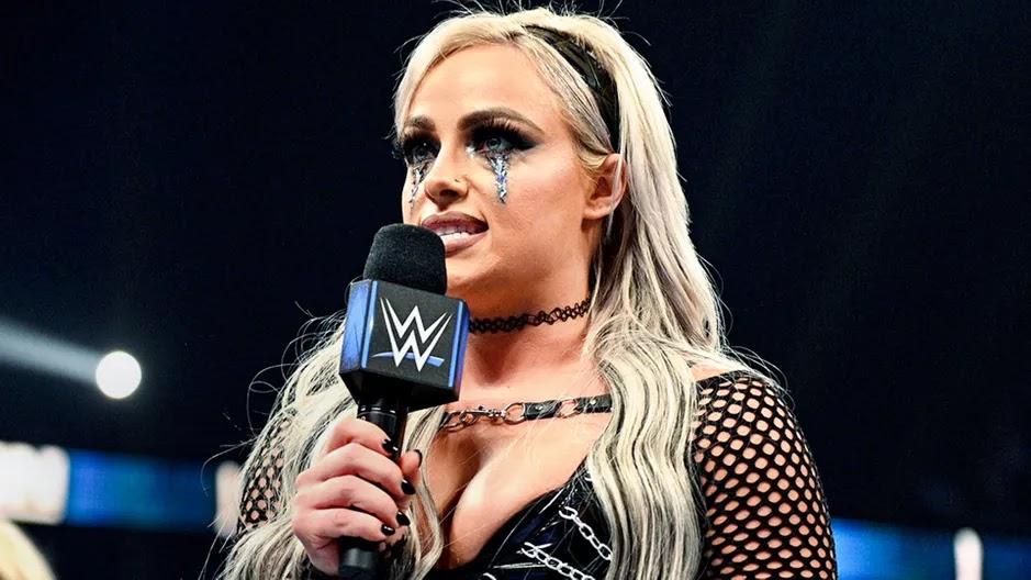 Liv Morgan diz estar preparada para algo grande na WWE