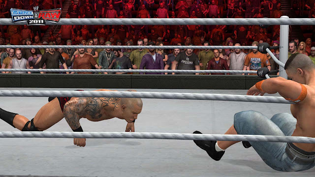 WWE-Smackdown-VS-RAW-2011-DVD-Gameplay-Screenshot-1