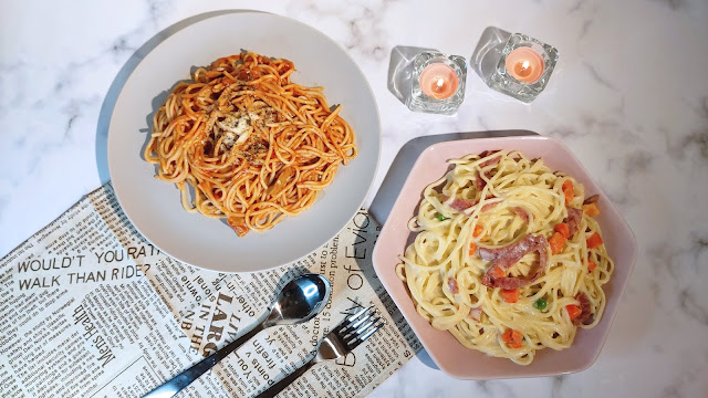 義大利麵-金品冷凍食品
