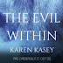 #preorder #blitz - The Evil Within by Karen Kasey   @agarcia6510