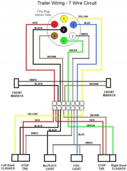 Gooseneck Wiring Diagram - Free Image DiagramFree Image Diagram - blogger
