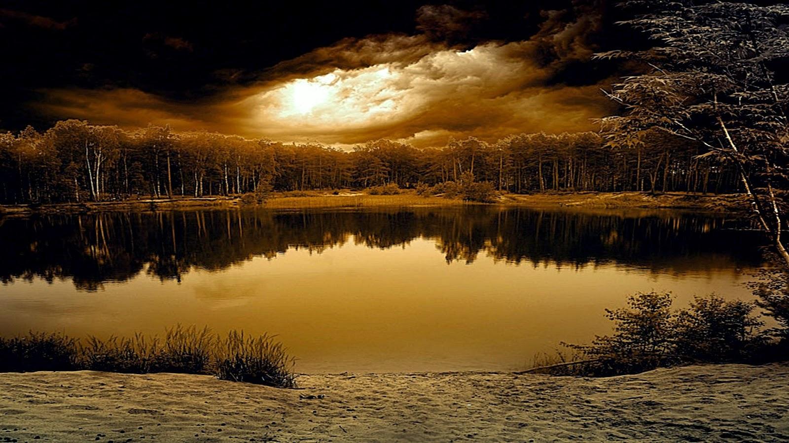 Amazing Nature Beautiful HD Wallpaper Desktop Background - HD Wallpaper & Desktop Background