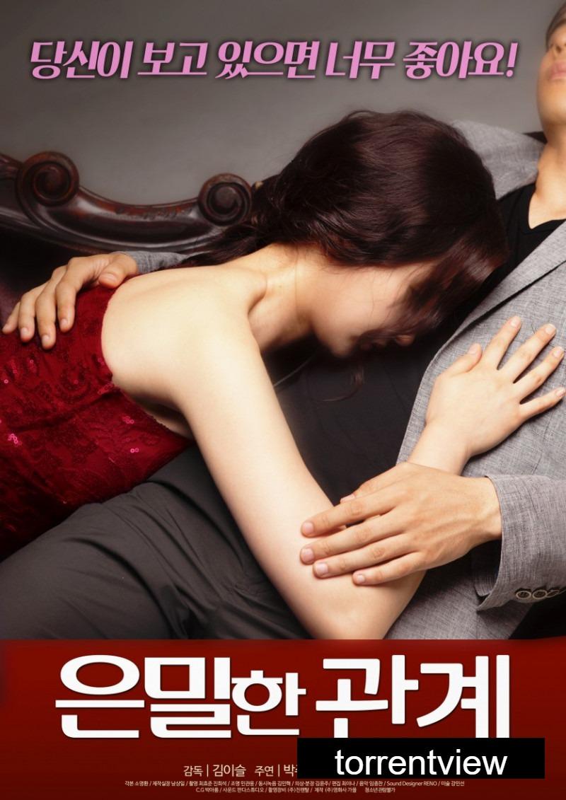 A Secret Relationship Full Korea 18+ Adult Movie Online Free