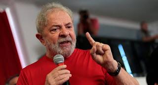 PT teme atentados contra Lula em 2022 e reforça segurança do ex-presidente