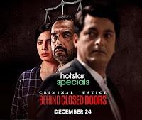Criminal Justice: Behind Closed Doors  Season 1 Full Hinidi Watch Online Movies HD Free Download