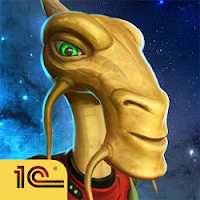 Space Rangers: Legacy Unlimited Money MOD APK
